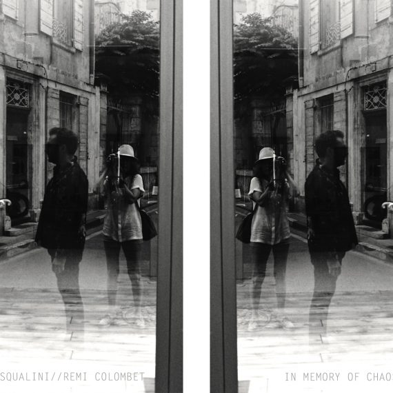 Exposition photo à Venise à partir du 7 octobre 2016